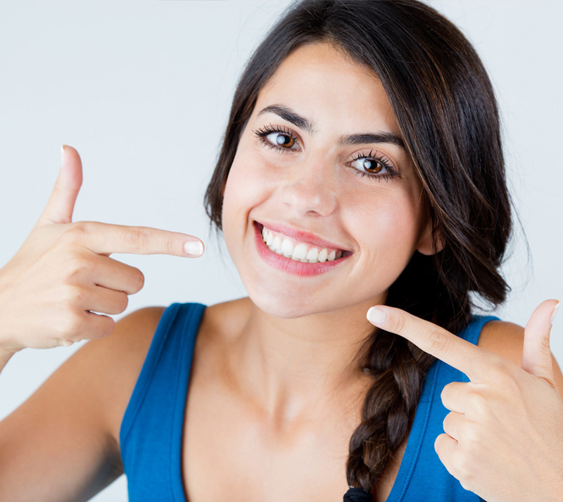 cosmetic dentistry near you
