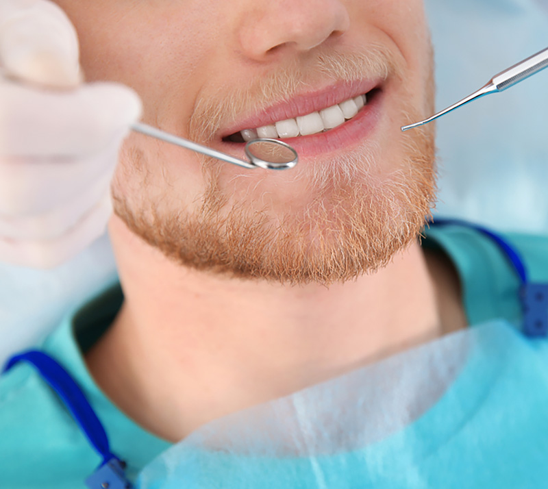 restorative dentistry in thunder bay