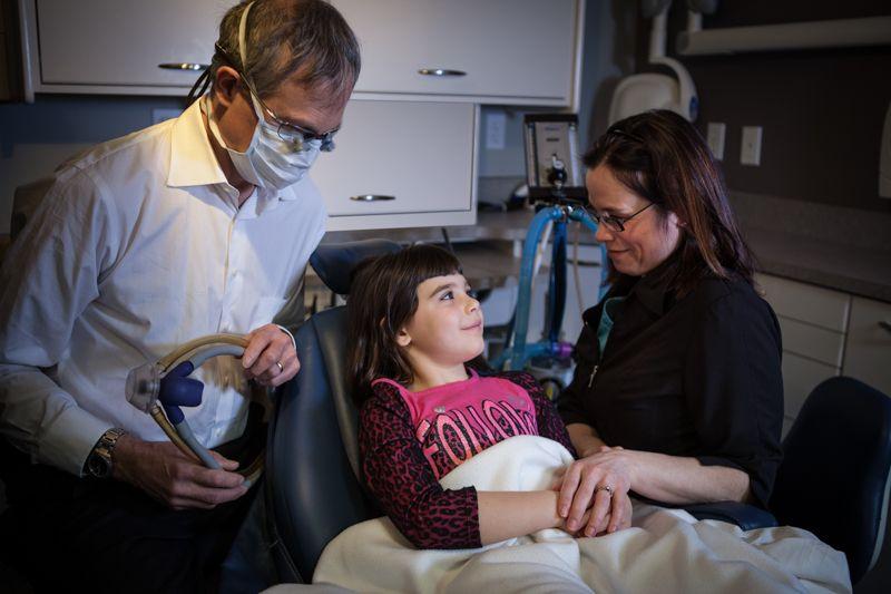 sedation dentistry in thunder bay